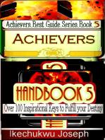Achievers Handbook 5