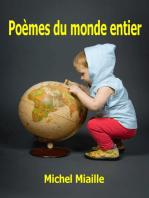 Poèmes du monde entier