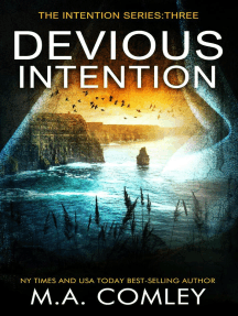 Devious Intention: Intention series, #3