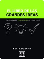 El libro de las grandes ideas