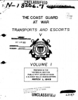 coast-guard-ship-convoys Free download PDF and Read online