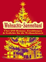 Weihnachts-Sammelband
