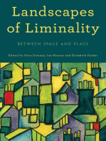 Landscapes of Liminality: Between Space and Place