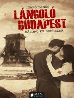 Lángoló Budapest
