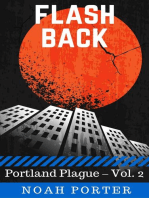 Flash Back (Portland Plague – Vol. 2)