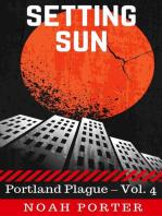 Setting Sun (Portland Plague – Vol. 4)