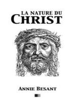 La nature du Christ