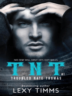 Troubled Nate Thomas - Part 1