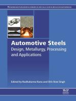 Automotive Steels
