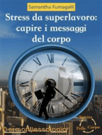 Stress da superlavoro