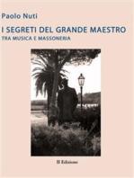 Giacomo Puccini - I segreti del grande maestro tra Musica e massoneria- II edizione