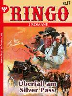 Ringo 3 Romane Nr. 17 – Western