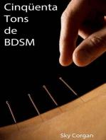 Cinqüenta Tons de BDSM