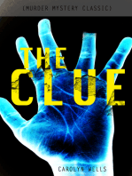 THE CLUE (Murder Mystery Classic)