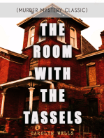 THE ROOM WITH THE TASSELS (Murder Mystery Classic)