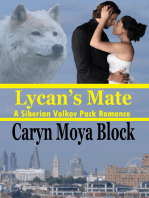 Lycan's Mate