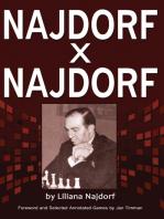 Najdorf x Najdorf