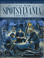 The Civil War in Spotsylvania County