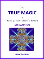The True Magic Magazine #3