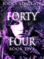 Forty-Four Book Five