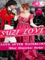 Love After Waterloo (Book 1 After Waterloo Series)