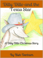 Dilly Dillo and the Texas Star