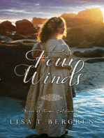 Four Winds (River of Time California, Book 2)