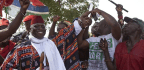 Will Gambia's Election See The President Ousted?