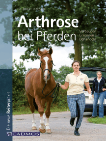 Arthrose bei Pferden: Vorbeugen - Erkennen - Behandeln