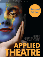 Applied Theatre Second Edition: International Case Studies and Challenges for Practice