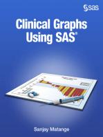 Clinical Graphs Using SAS