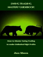 Swing Trading Mastery Guidebook