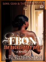 Ebony The Backslidden Pearl