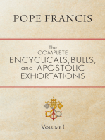 The Complete Encyclicals, Bulls, and Apostolic Exhortations