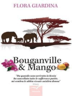 Bouganville e Mango