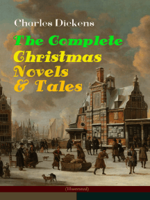 Lea Charles Dickens: The Complete Christmas Novels & Tales (Illustrated) de Charles Dickens en ...