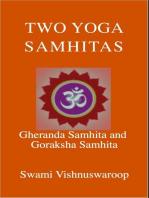 Two Yoga Samhitas