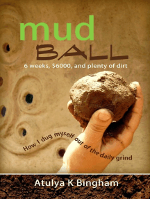 Mud Ball: The Mud Series