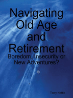 Navigating Old Age and Retirement