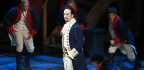 The Hamilton Mixtape, A Love Letter To A Love Story