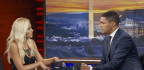 Trevor Noah Finds His Late-Night Voice