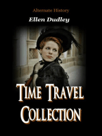 Alternate History Time Travel Collection.