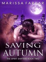 Saving Autumn