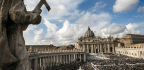 Looking for Answers to the World's Biggest Challenges in the Eternal City