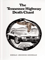 The Tennessee Highway Death Chant