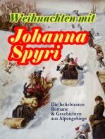 Weihnachten mit Johanna Spyri