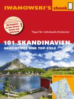 101 Skandinavien – Reiseführer von Iwanowski