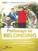 Pathways to Belonging