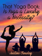 That Yoga Book