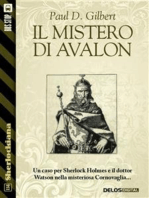 Il mistero di Avalon